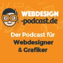 Webdesign-Podcast.de - der Podcast für Webdesigner und Grafiker