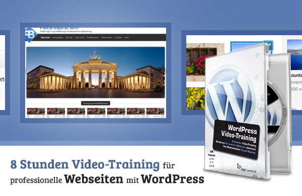WordPress - Basics und Tricks - 600