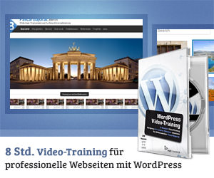 WordPress Vol. 1