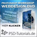 Webdesign Workshop DVD