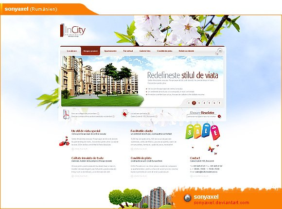 InCity Residences