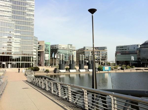 Media Park Köln