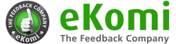 eKomi - Feedback Company