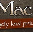MacHeist 4 Bundle - Angebot - Softwarepaket für 29$ statt 754$