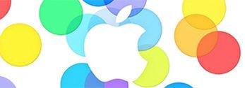 Apple-Event mit informationen zum iPhone 5C und iPhone 5S ab 19 Uhr