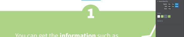 Adobe Project Parfait (Beta) – PSD-Dateien online in valides CSS umwandeln (PSD CSS-Extractor)