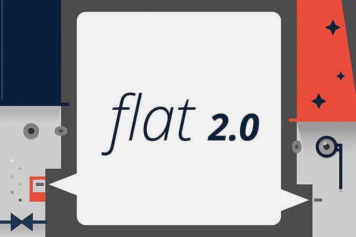 flat 2.0
