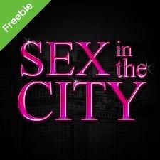 Sex in the City Stil
