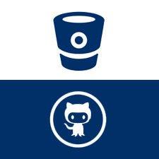 Bitbucket und Github