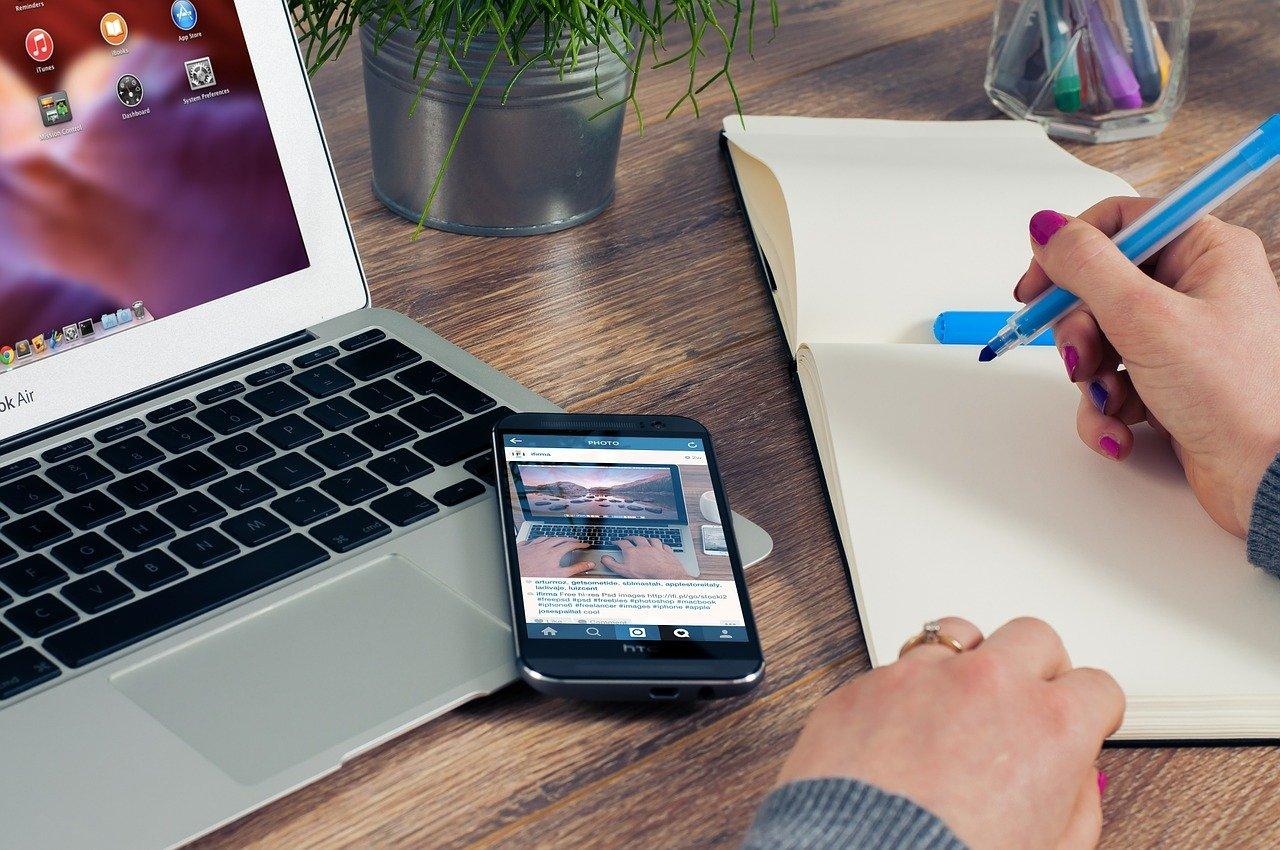 UX und UI beim Mobile App Design
