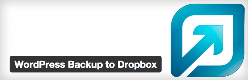 6. WordPress Backup to Dropbox