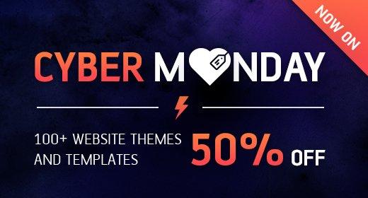 Bis zu 50% Rabatt bei Themeforest, CodeCanyon, Photodune und Co.
