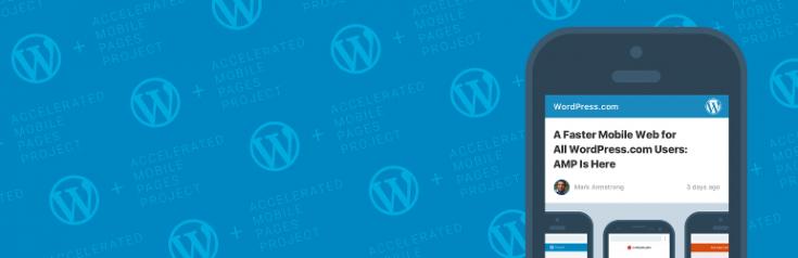 WordPress AMP