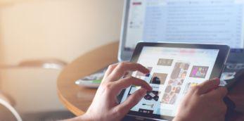 Responsive Webdesign und mobile Webseiten mit Wix