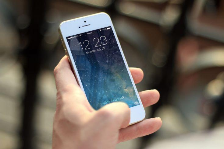 iPhone und mobile Webseiten