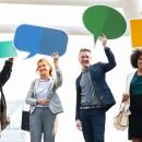 Eine gute Kommunikation erhöht die Kundenzufriedenheit