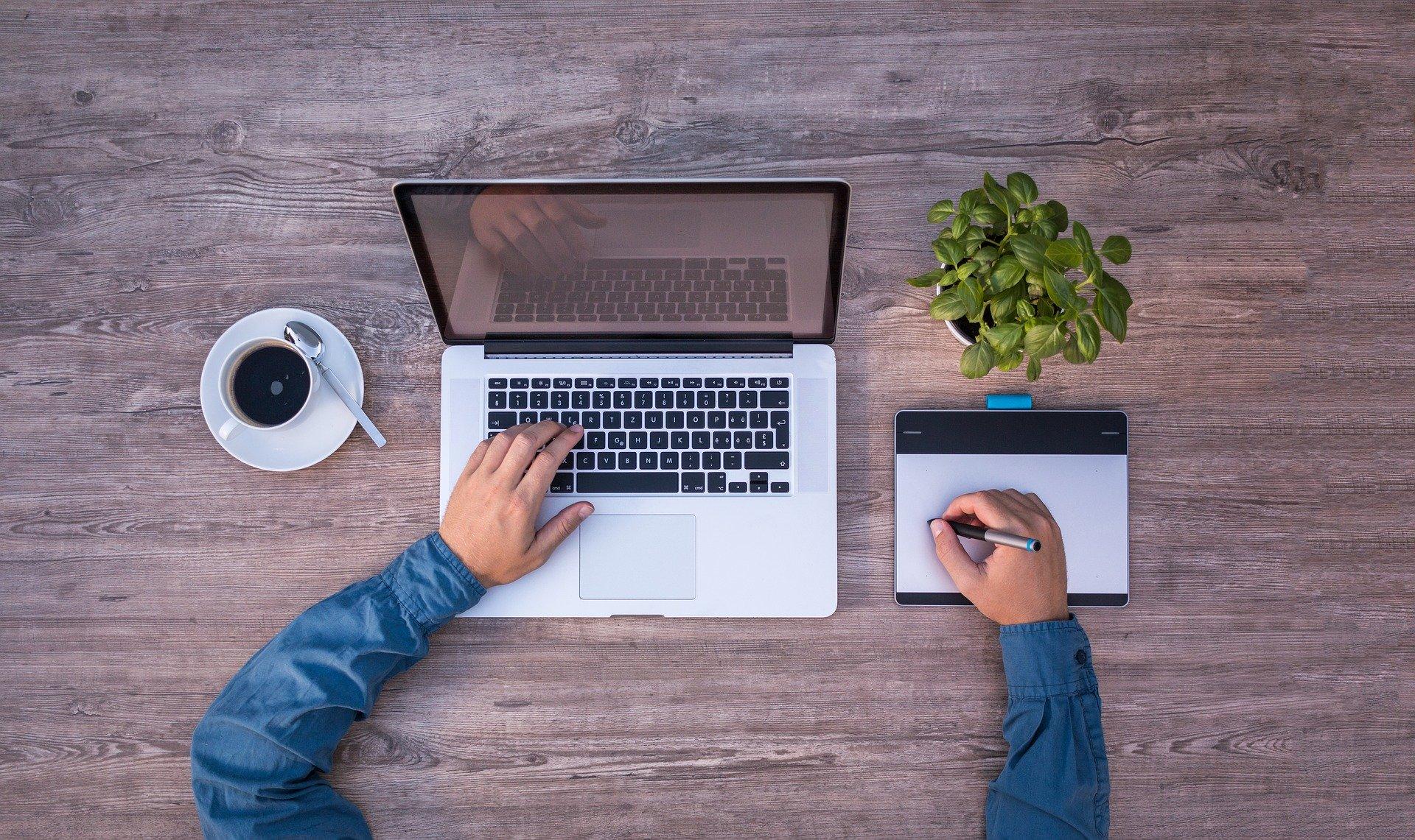 Webdesign – alte und neue Trends 2019/2020