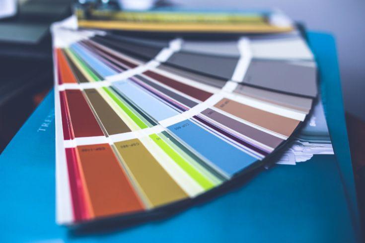 Zeige mir deine Farben: Die psychologische Wirkung von Farben im Webdesign